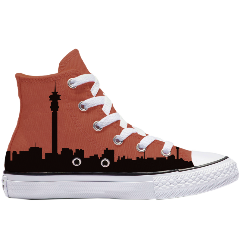 Jozi Hightop